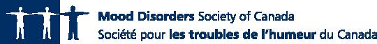 Société pour les troubles de l'humeur du Canada Logo