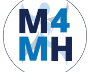 M4MH Logo